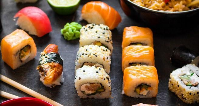 SUSHI EDO - Restauracja Japońska  8b46d002339